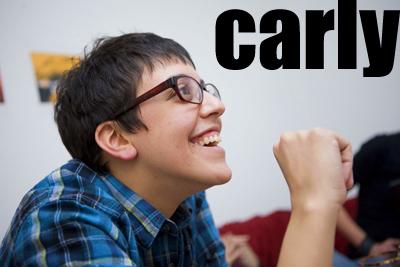 carlyicon