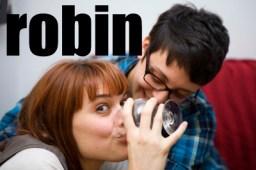 robinicon