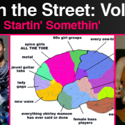 Stef's first post: Beat on the Street: Vol. 1.1 – Wanna Be Startin' Somethin'