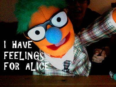 used_esmerelda likes alice