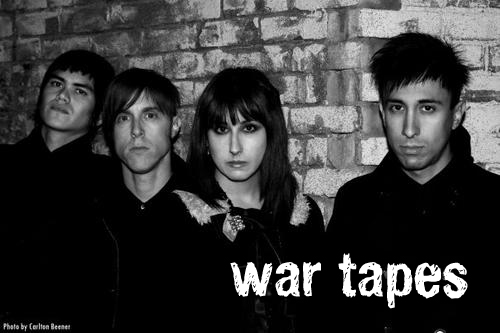 wartapes