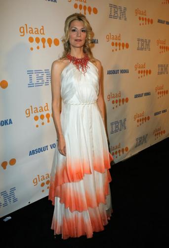 Thea Gill GLAAD Media Awards
