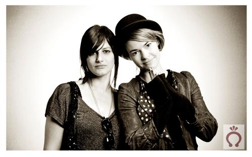 Camila and Leisha