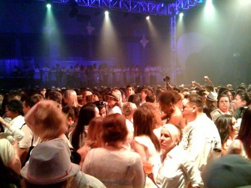 white-party