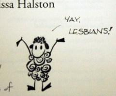 yay-lesbians