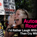Autostraddle Roundtable: I'd Rather Laugh With the Sinners than Cry With the Saints