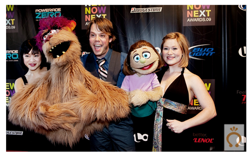 """Avenue Q Says """"Muppets Are Better Than People!"""" and We Agree!"""