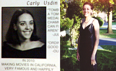 carly-yearbook