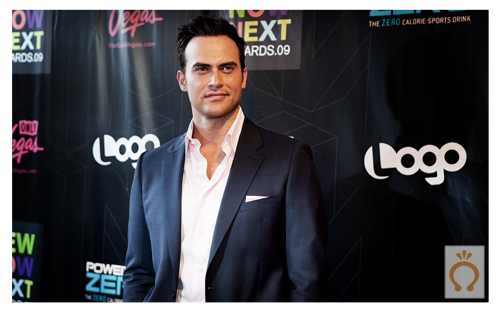 Cheyenne Jackson: Grand Master of All Gay Events in New York City