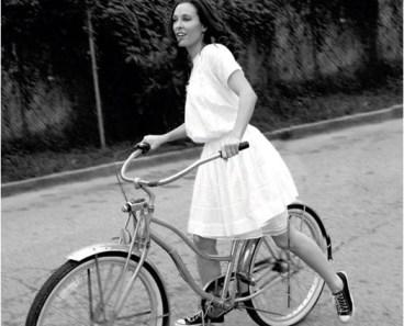 Erin Daniels Rides On