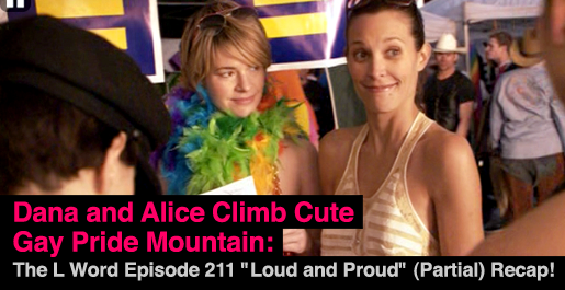 In Honor of NYC Pride, The L Word RECAP Returns with (15% of