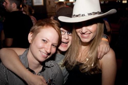 Asher, Daphne & Brooke