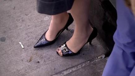 nursejackie shoes