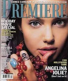 Angelina Jolie Premiere mag