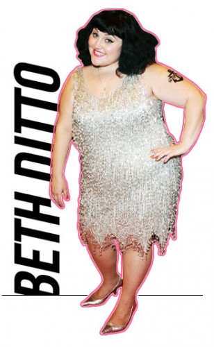 Beth-Ditto