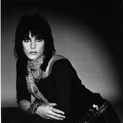 Classic Joan Jett