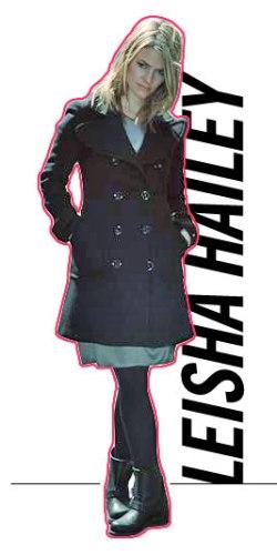 Leisha-Hailey