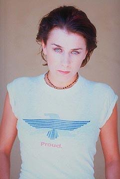 Melissa Ferrick gay