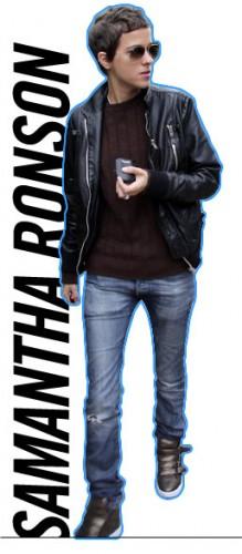 Samantha-Ronson