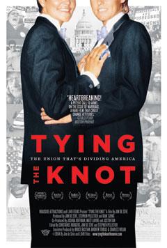 TYING_Poster