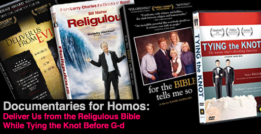 documentaries-for-homos