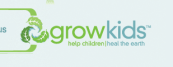growkids logo snag