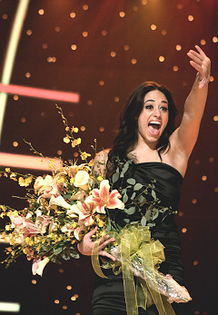 Jeanine Mason wins So You Think You Can Dance