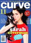 Curve Mag Cover