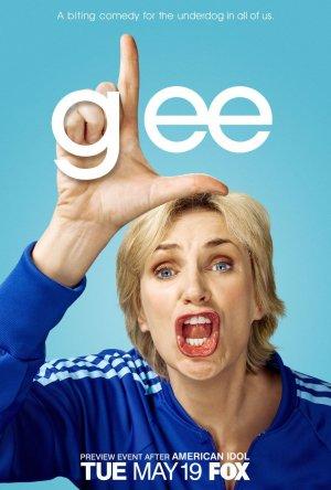 Glee jane lynch 9.9