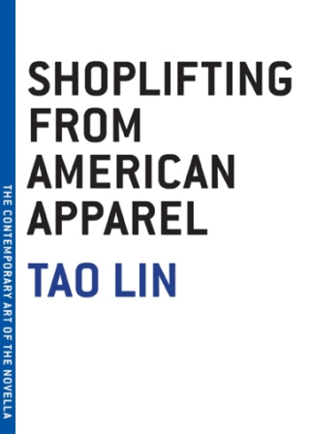 Shoplifting-TaoLin