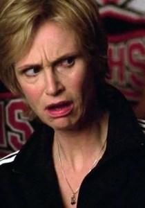 Jane Lynch Glee