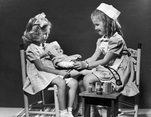 kids healthcare