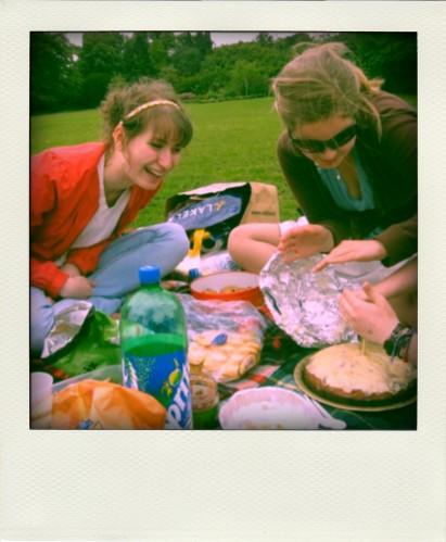 ruby picnic