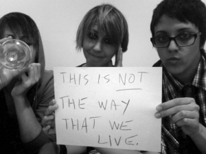 The way that we live