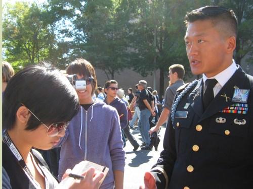 Katrina Fast Hands Dan Choi