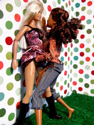 Sex With Barbies 48