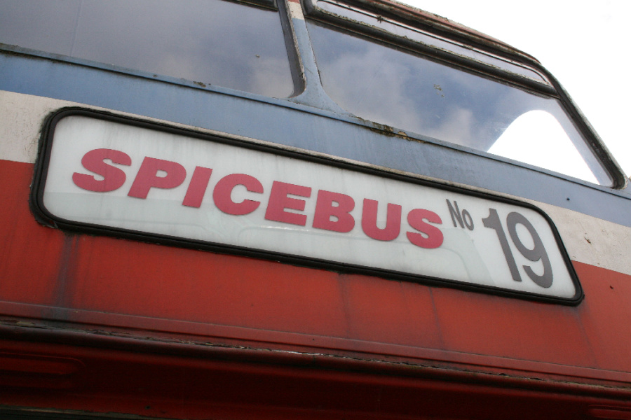 spice-bus