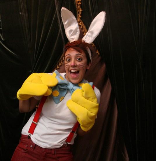 Roger Rabbit