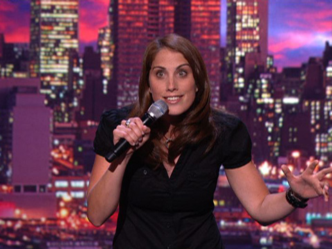 erin foley stand up 2