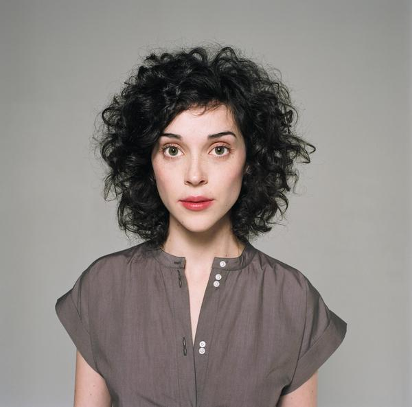st vincent twilight soundtrack