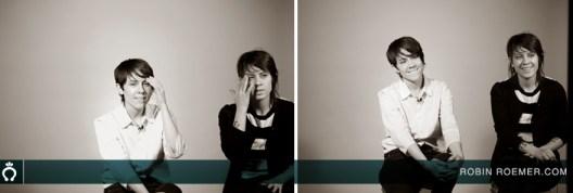 tegan and sara nyc interview