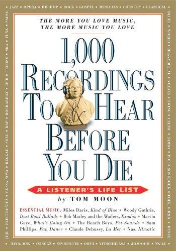 1000recordings