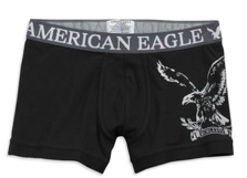 American Eagle Low Rise Trunk