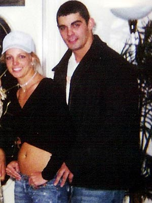 Britney Spears Jason marriage