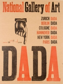 Dada-Letterpress-print