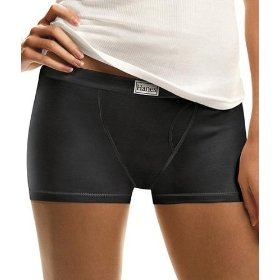 Hanes Authentic Core Boxer Briefs
