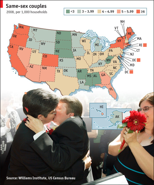 Lgbtq Rights In America Aren't Resolved