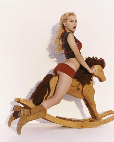 brittany-murphy-horse