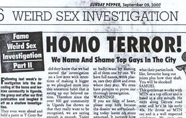 homo-terror