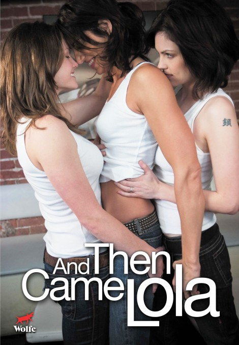 Jill Bennett Cathy DeBuono And Then Came Lola